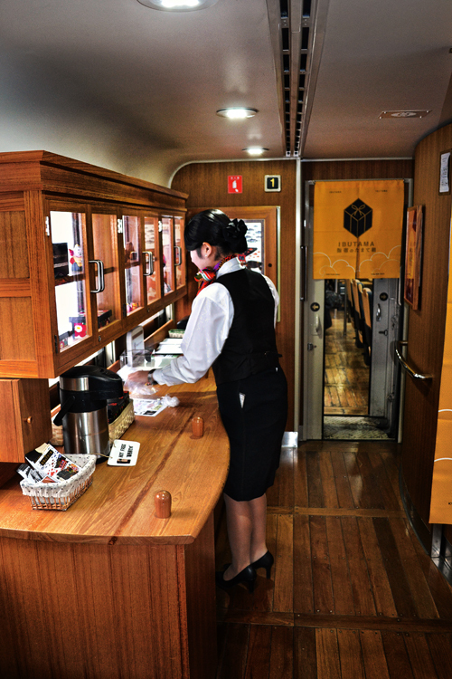 kagoshima kyushu japan train ibutama