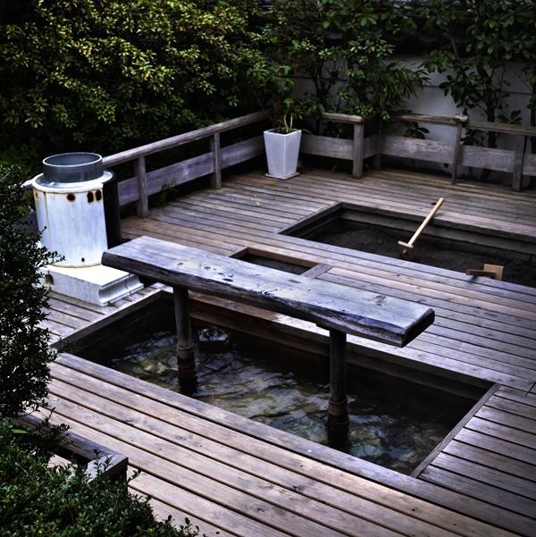 kagoshima ibusuki kyushu japan ryokan ashiyu