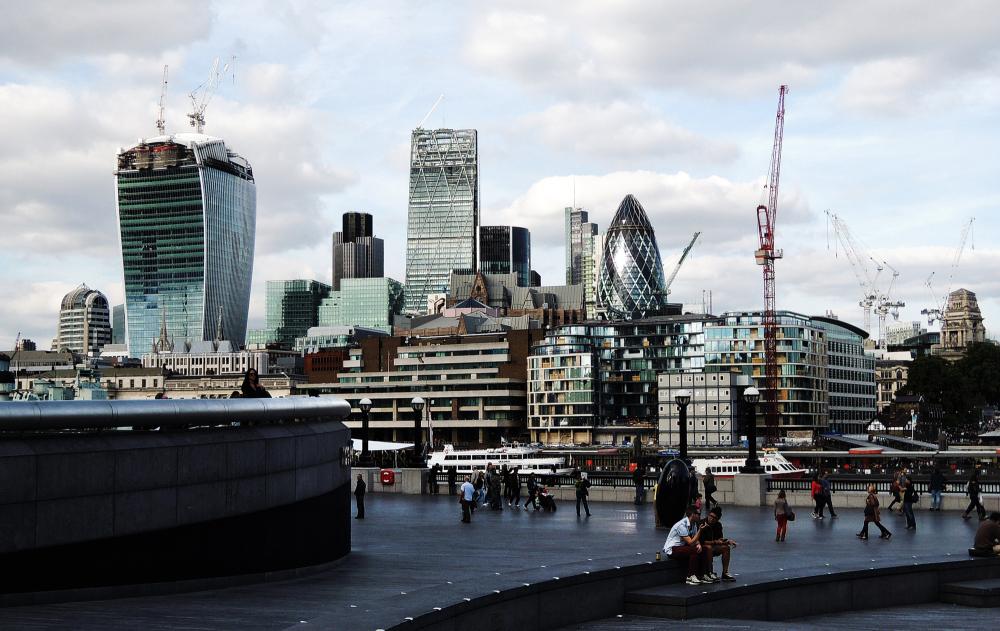 london england More-London-Place thames