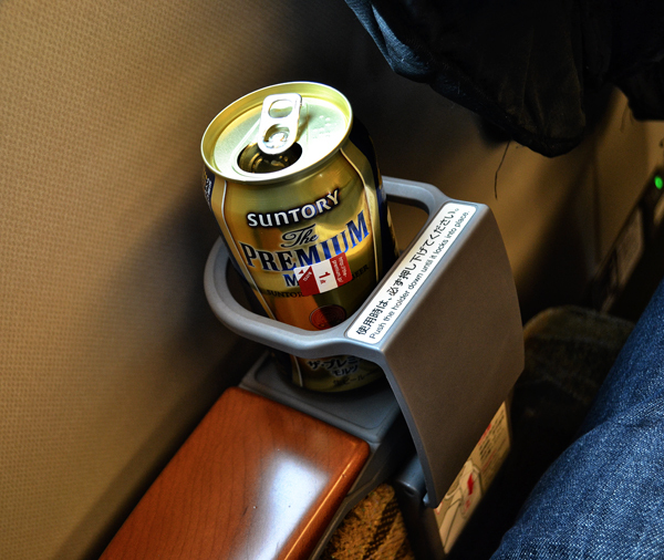 Scenes from the Shinkansen 11