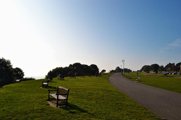 The Leas, Folkestone
