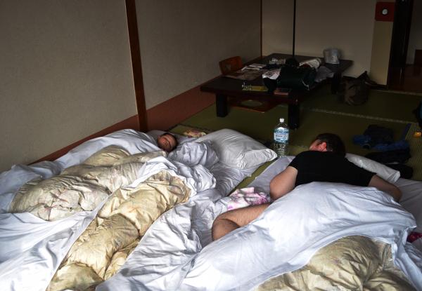 Yunugo Grand Hotel 3