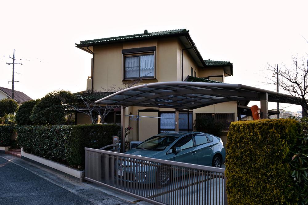 okayama senoo japan house kobayashi