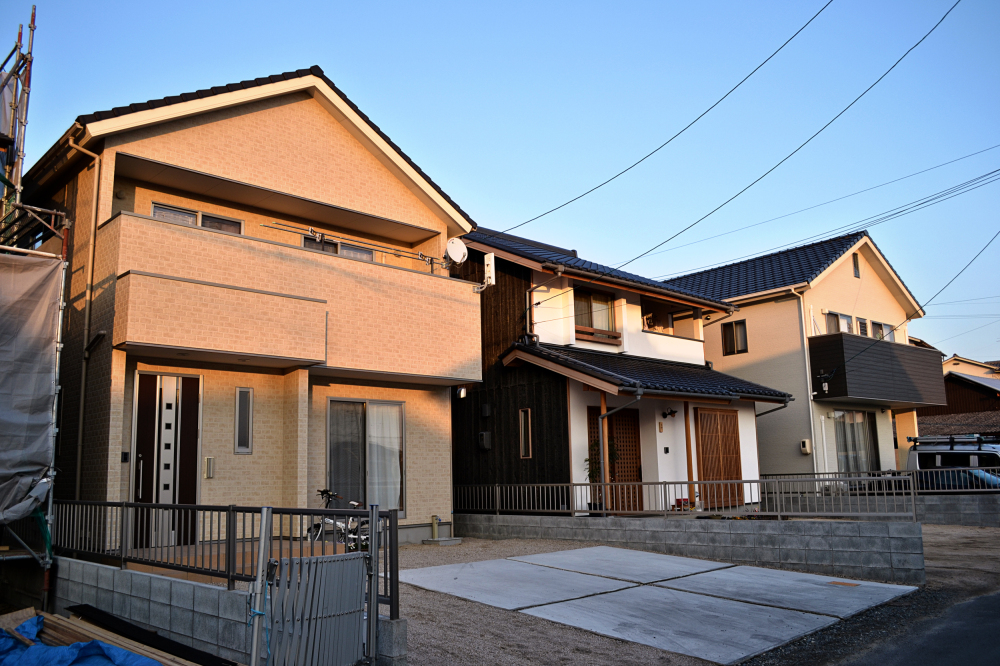 okayama senoo japan house