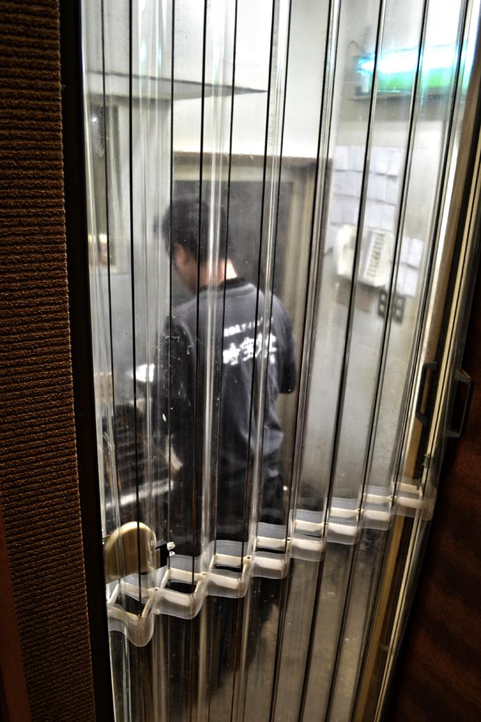 okayama senoo japan izakaya jihoudou 時宝堂 kitchen