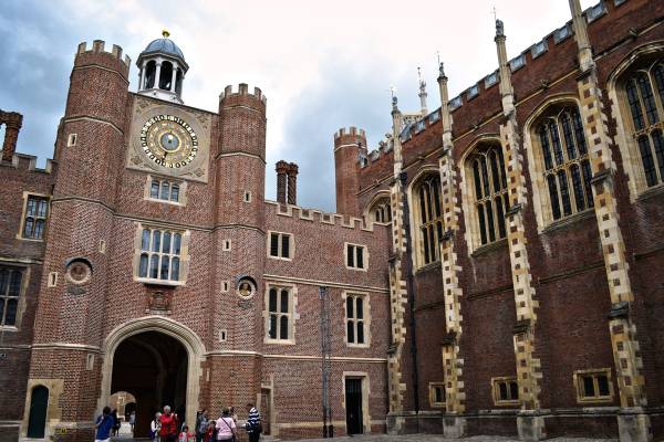 Hampton Court Palace 8
