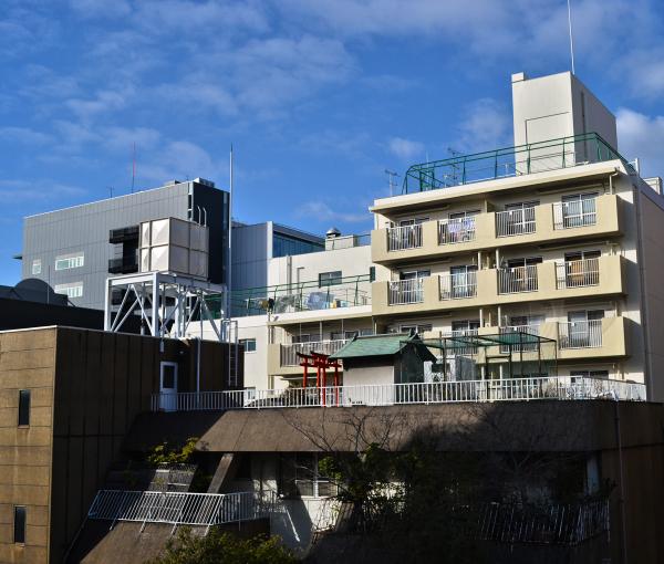 The High Life, Osaka 3