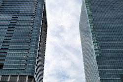 Downtown Umeda, Osaka 8