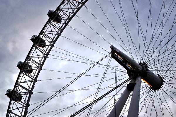 The London Eye 5