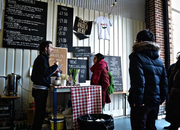 maltby-street-market market london england
