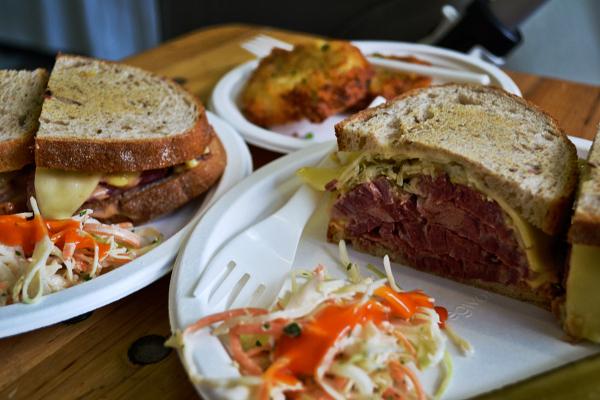 market london england maltby-street sandwich