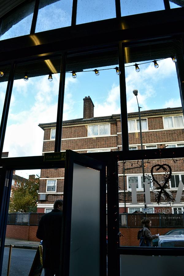 market london england maltby-street window