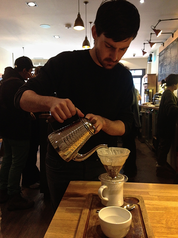 surbiton england coffee coffee-shop