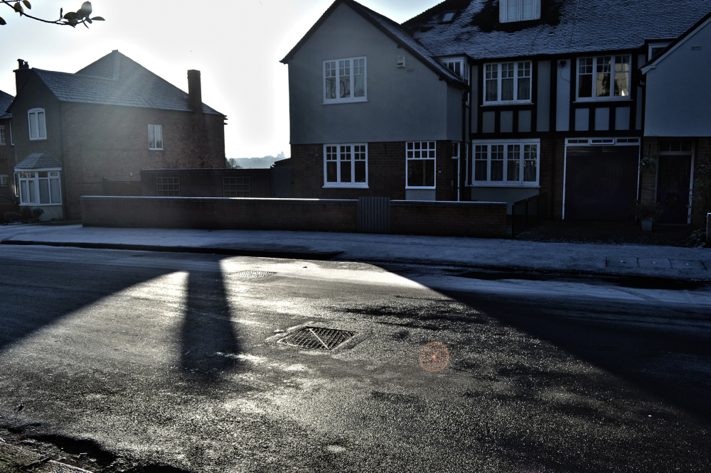 leicester england street frost house
