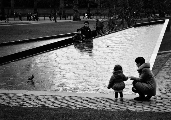 Canada Memorial, Green Park 2
