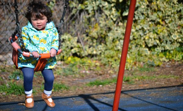 Playground, Worcester Park 4