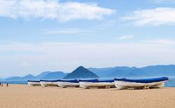 On the Beach, Tamano 2