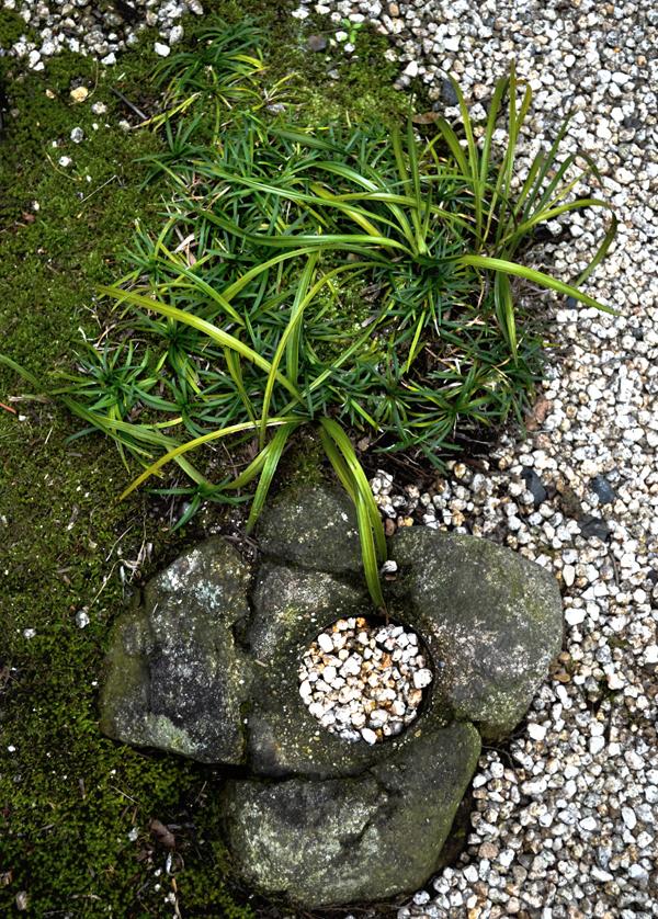 okayama japan stone garden