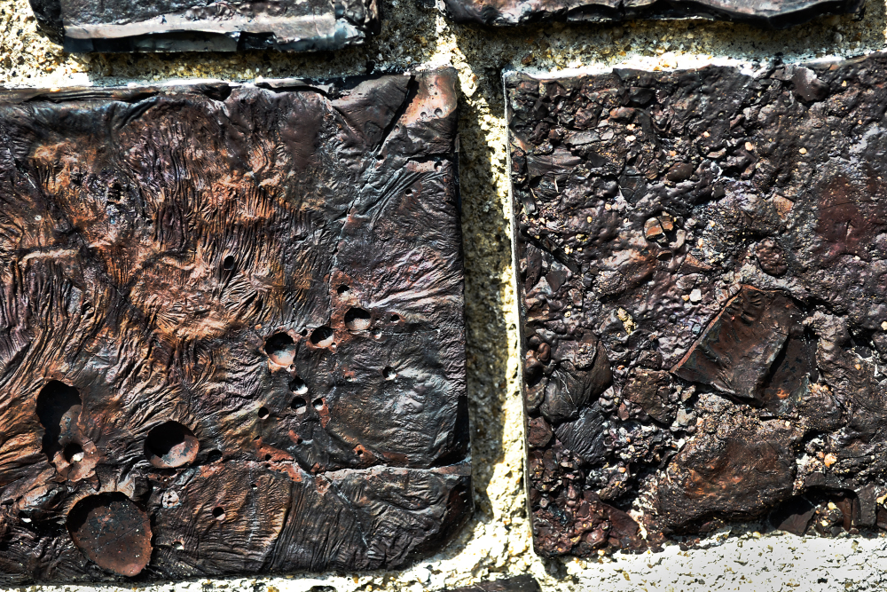japan kagawa inujima seirensho brick
