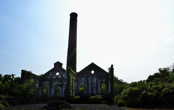 Inujima Seirensho Art Museum 15
