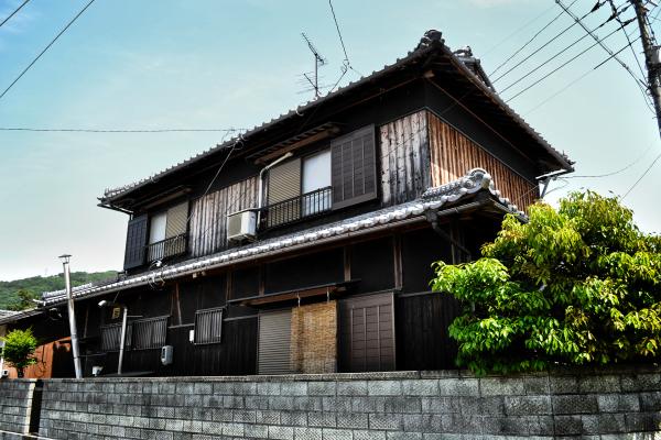 Island Life, Teshima 7