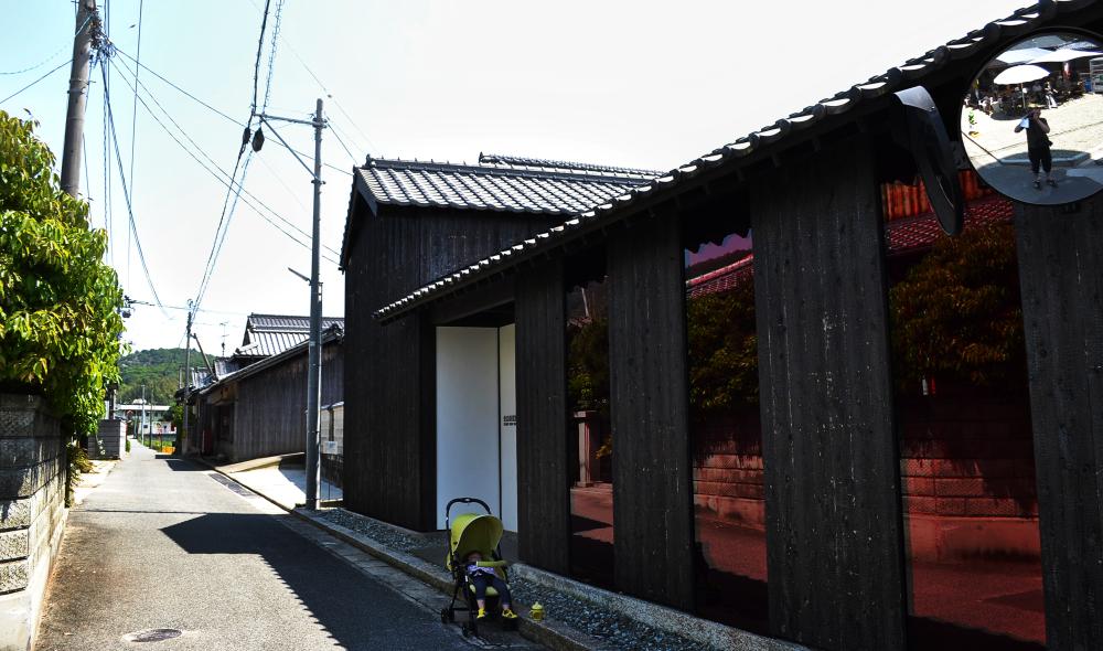 japan kagawa teshima house yokoo-house mia