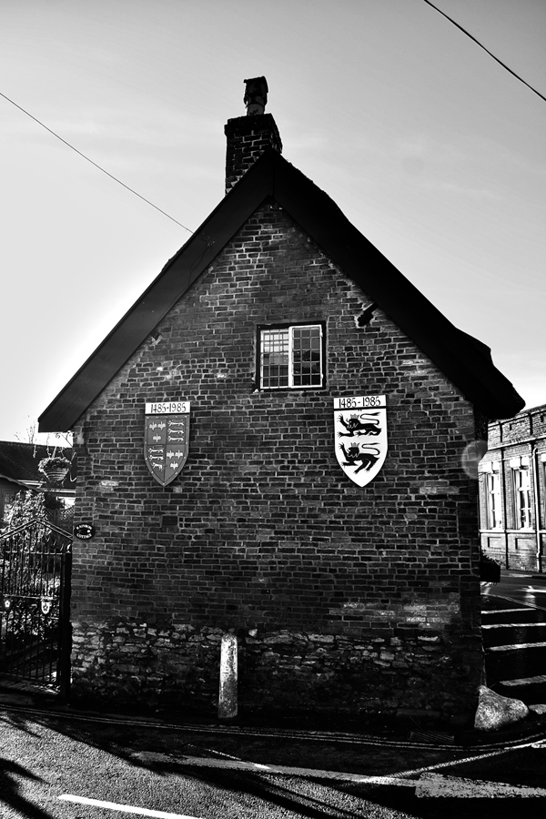 Market Bosworth, Leicestershire 2