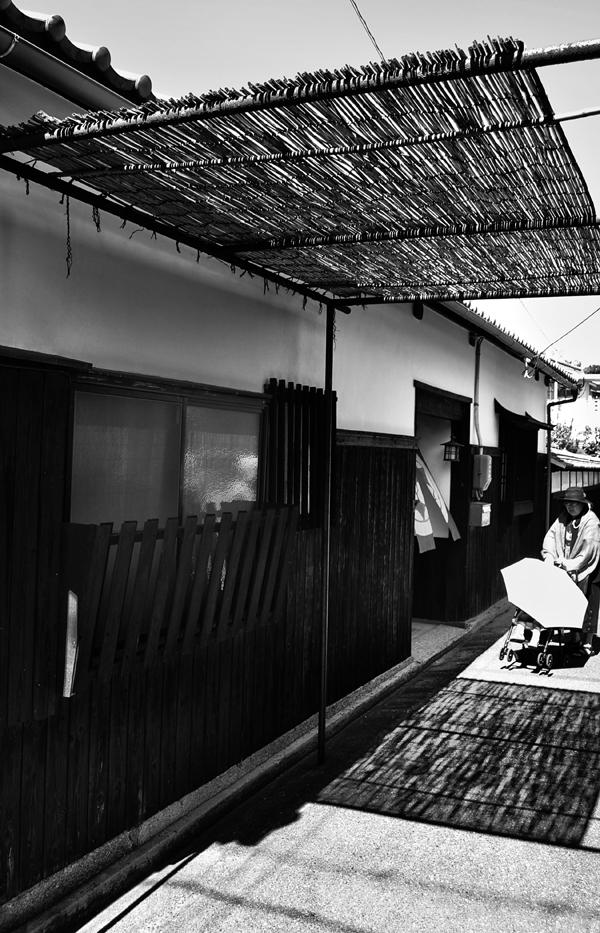 japan kagawa naoshima house