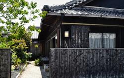japan kagawa naoshima cafe