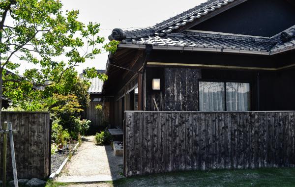 Scenes From Naoshima 14