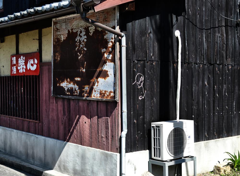 japan kagawa naoshima shop