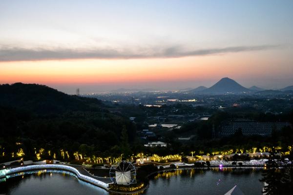 Twilight, Marugame