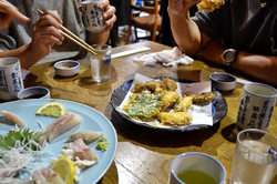 Lunch in Shimotsui 2