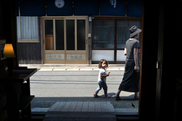 Streets of Shimotsui 4