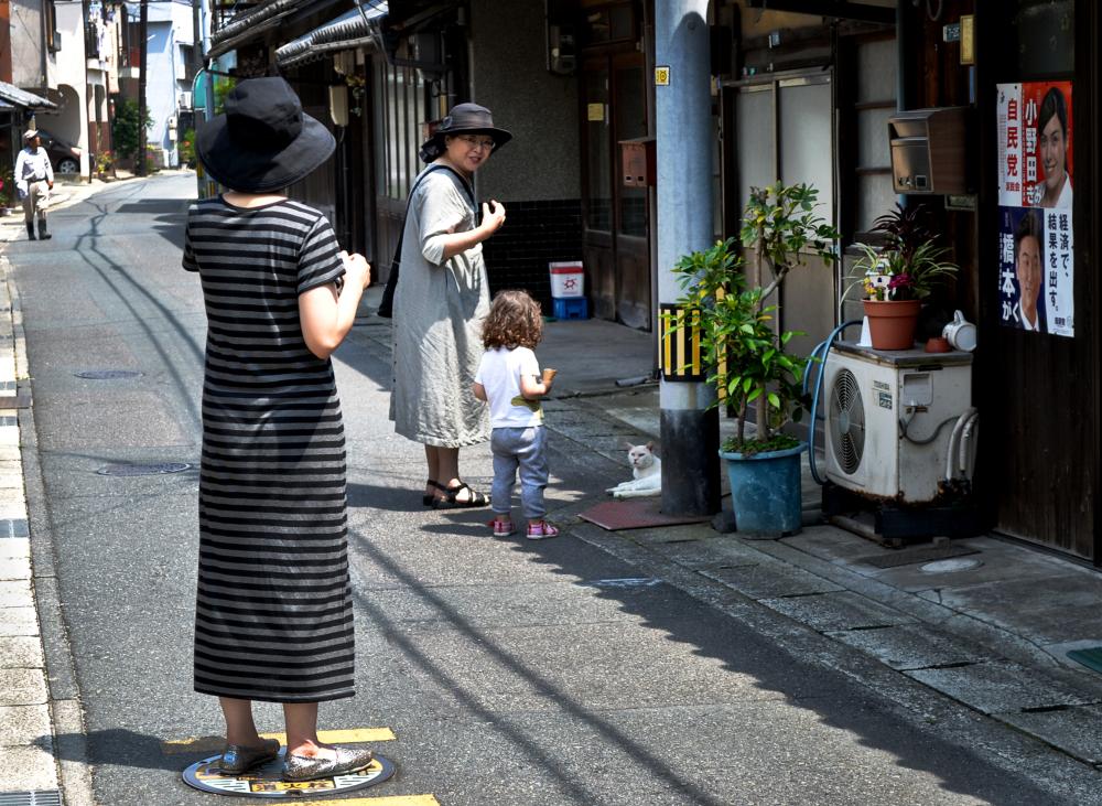 shimotsui okayama kurashiki japan mia mayumi