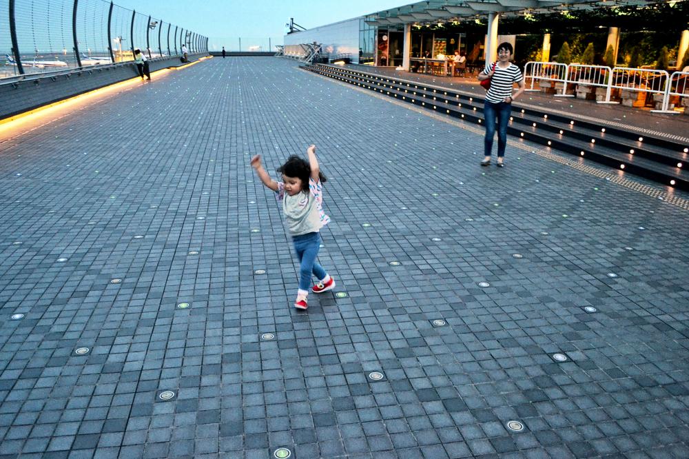 tokyo japan haneda airport observation-deck mia