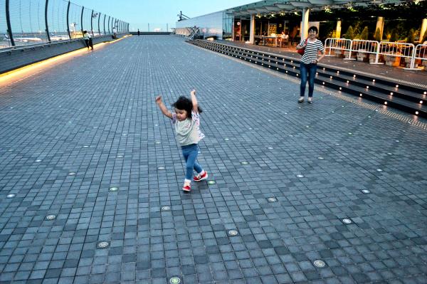 Haneda Airport 13