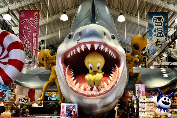 okinawa japan naha shop