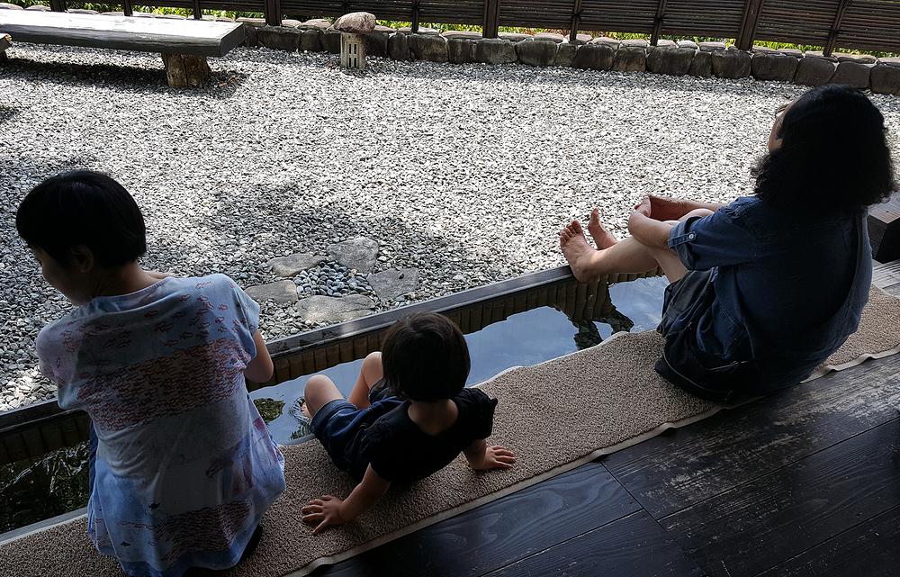 tokushima shikoku japan onsen ashiyu