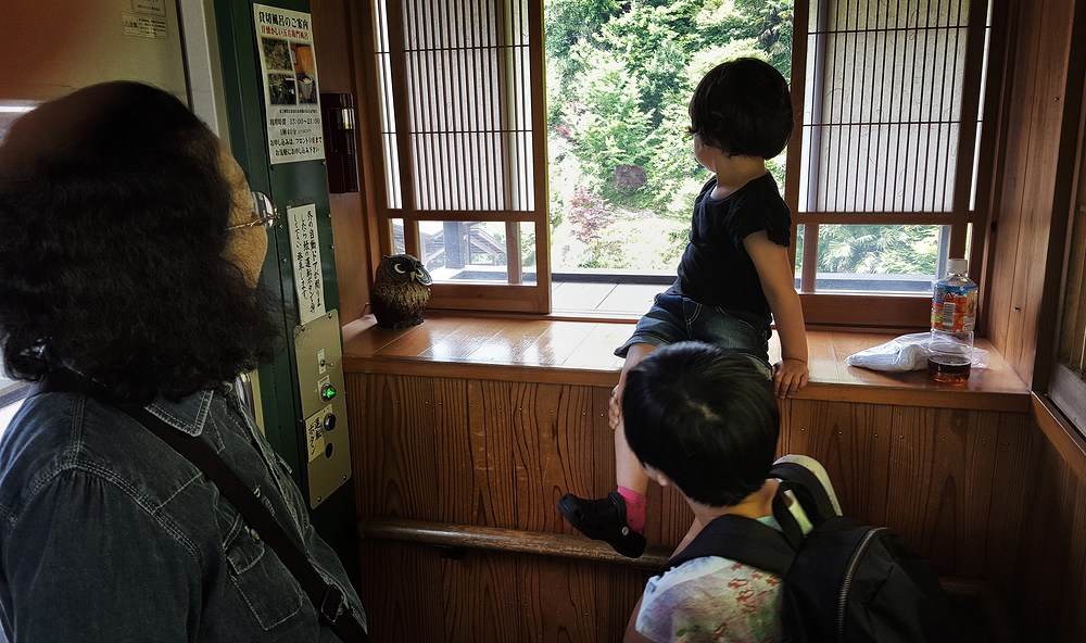 tokushima shikoku japan onsen cable-car
