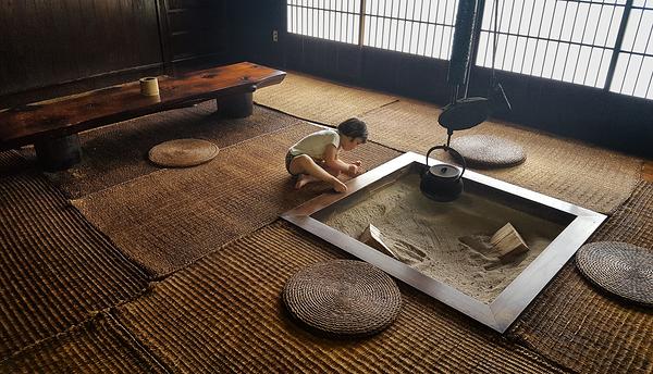 Onsen, Kazurabashi Hotel 15