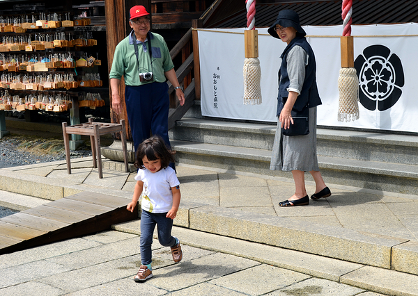 Munetada Jinja, Okayama 3