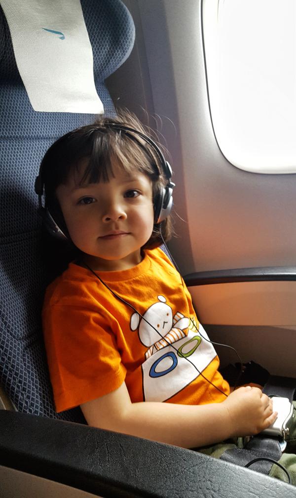 japan aeroplane mia