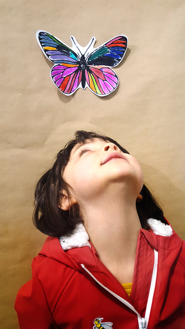 Mia butterfly england