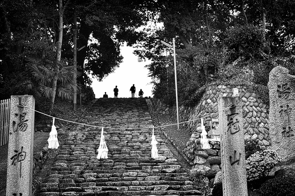 nakajima-shrine shrine matsuyama japan shikoku