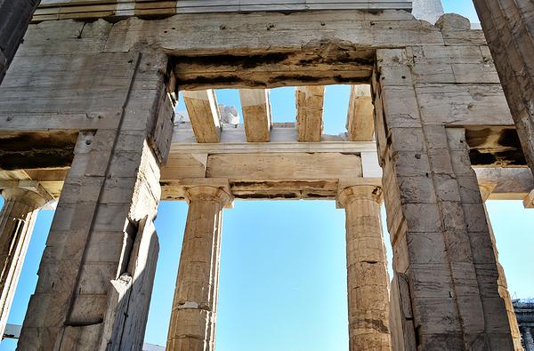 athens greece acropolis