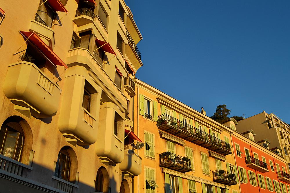 nice france city