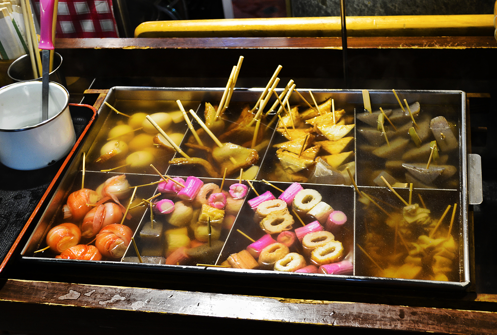 oden kochi japan shikoku hirome-market market