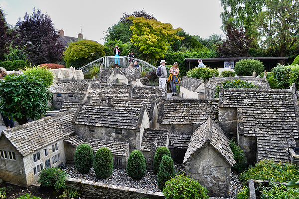 The Model Village, Bourton on the Water