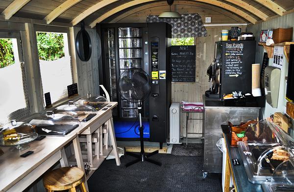 The Shepherd's Hut, Lyneham Heath 2